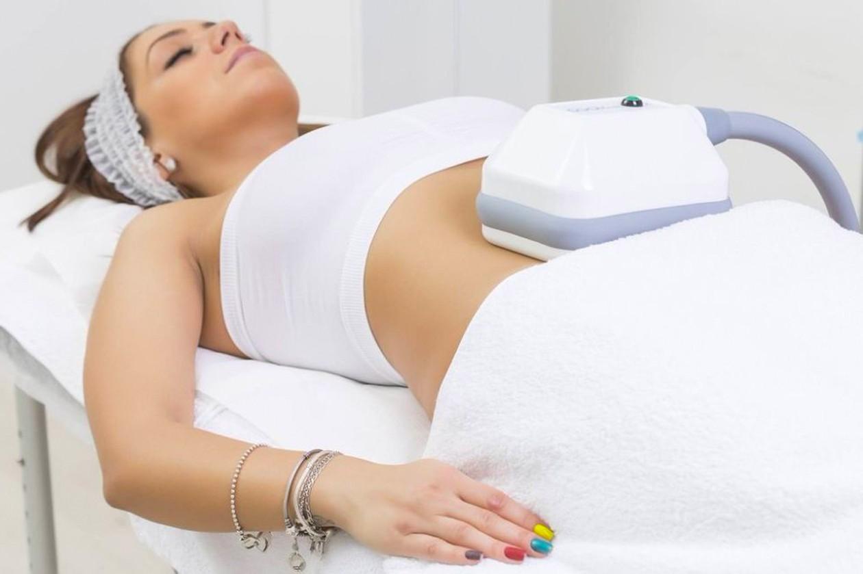 Criolipólise A solução definitiva para congelamento de gordura