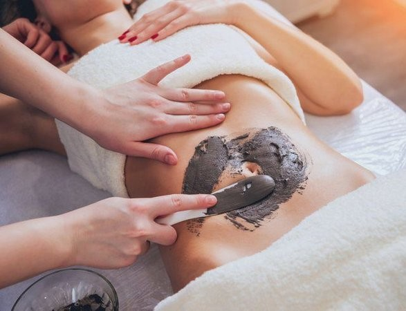 detox corporal clinica estetica salvador